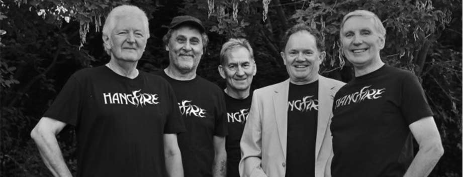hangfire band 2018
